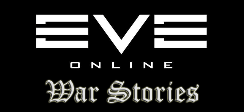EVE Online War Stories