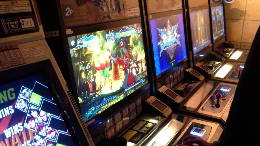 10 Of The Best Arcades In America