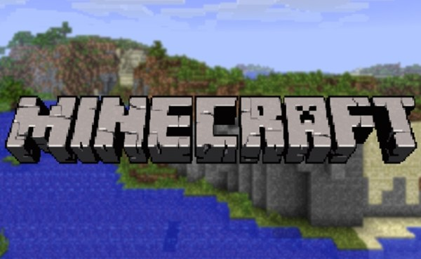 Easy video games to start is Minecraft