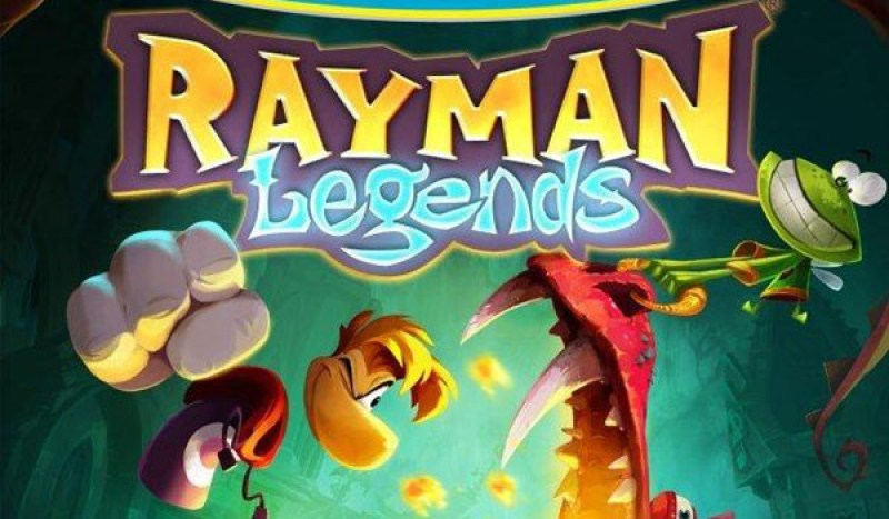Rayman legends is one of the best games for beginners