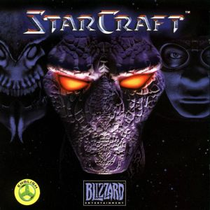 A unique video game fact is that starcraft was the first game in outerspace
