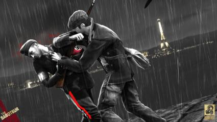 The Saboteur for PS3 X360 PC is one of the most underrated games of all time