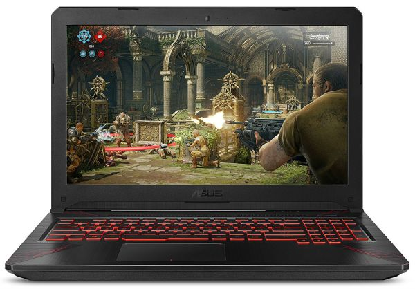 Asus cheap gaming laptop