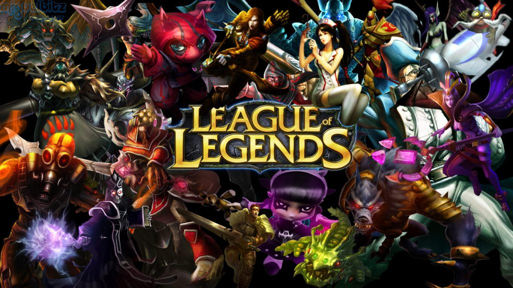 What is League of Legends