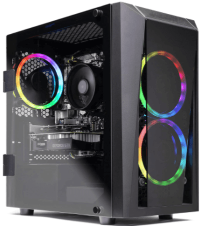 Best Gaming Desktop for Casual Gamers