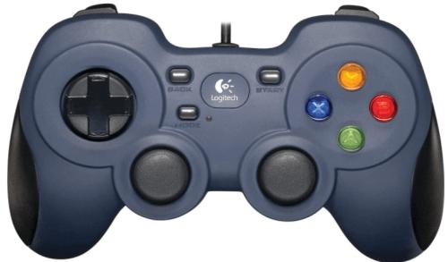 best logitech pc controller