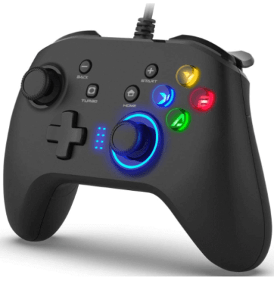 pc controller for gta 5