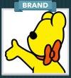 Icomania Answers Brand Haribo