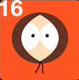 Icon Pop Quiz Answers Character Kenny