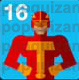 Icon Pop Quiz Answers Holiday Season Turbo-Man