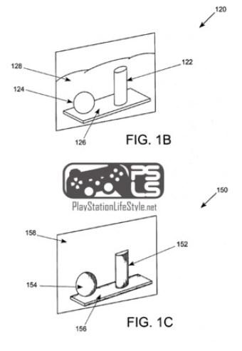 brevet_camera_sony1_m Sony: La ps4 aura-t-elle son propre kinect?