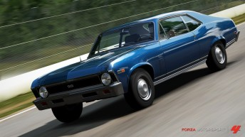 forza-motorsport-4-1969-chevrolet-nova-ss-396-163852 Forza Motorsport 4: Le march pirelli car pack en video