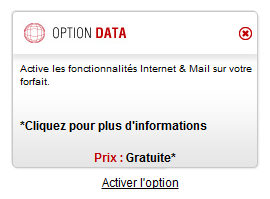 photo-free-mobile-option-data Free Mobile: Option data pour les forfaits à 2€