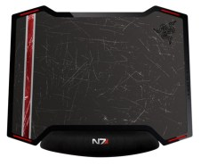 vespula Razer : Accessoire Mass Effect 3