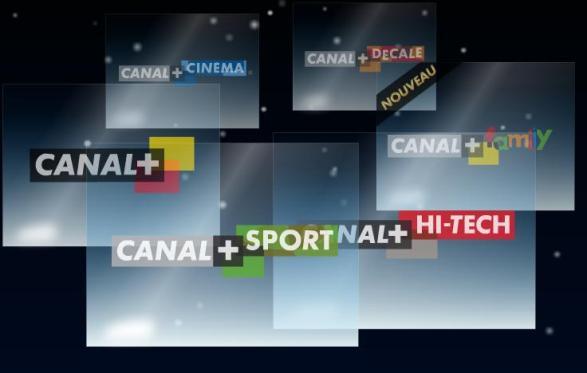 50372-canal-plus Canal + offert pour les abonnés SFR ce week end