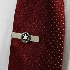 Star-Wars-Tie-Clips-1 Geek: Star Wars au bureau