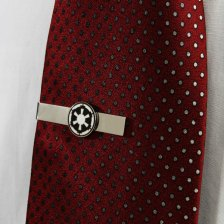 Star-Wars-Tie-Clips-1 Geek: Star Wars au bureau
