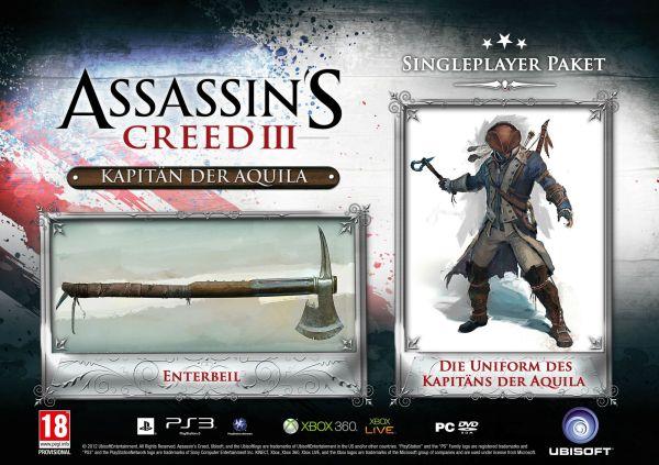 assassinscreed3_dlc_exclusif_preco_2 Assassin's Creed 3 : Des bonus de précommande en Allemagne