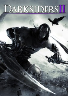 darksiders-ii-collector-1 Darksiders 2: Choisissez la cover