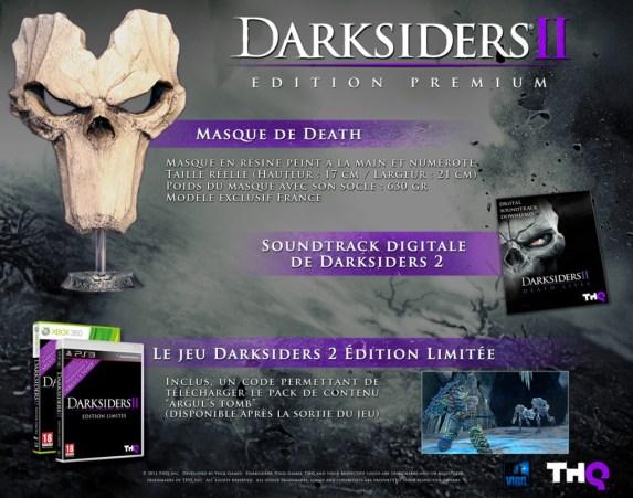 darksiders2-premium Darksiders II: La version premium dévoilée!