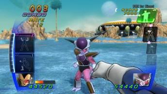 Dragon_Ball_Z_Kinect_7YCcH Dragon Ball Z Kinect : Les premières images !