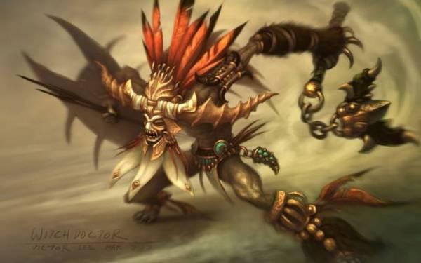 diablo-3-feticheur Diablo III : Le feticheur