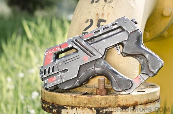 Mass-Effect-3-Magnus-01 Mass Effect 3: Créer vous même les armes!