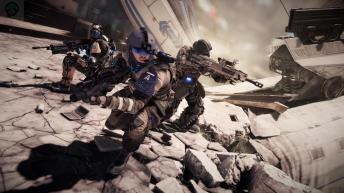 killzone-shadow-fall-02 Nouvelles images pour Killzone Shadow Fall