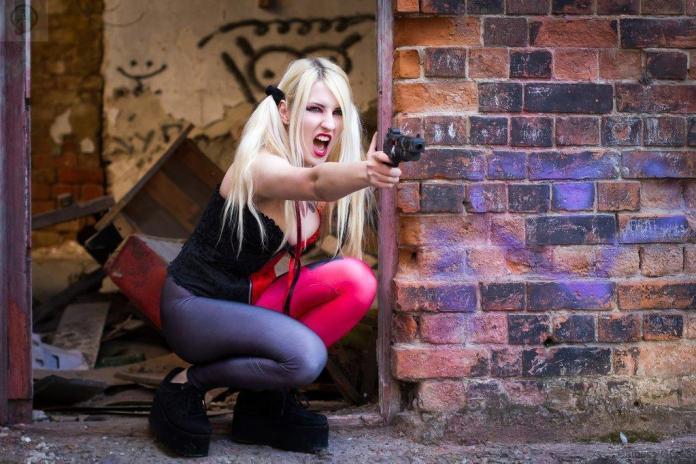 harley_queen_by_kemiron-d7fckhe Cosplay - Harley Quinn #8