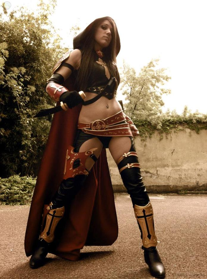 magdalena_3_____by_illyne-d50snll Cosplay - Magdalena #22