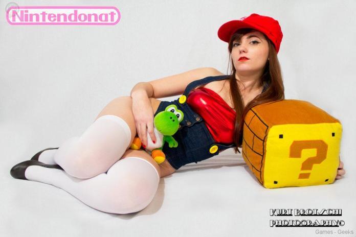 sexy_super_mario_cosplay_by_nintendonat-d5sqth0 Cosplay - Sexy Mario #15