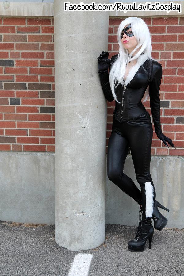 black_cat_by_ryuulavitz-d7ud41o Cosplay -  Black Cat #33