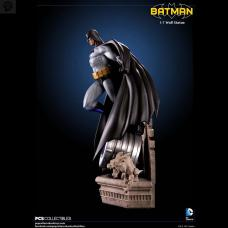 Batman-Wall-Statue-Side BATMAN MODERN AGE 1/7 WALL STATUE - POP CULTURE SHOCK