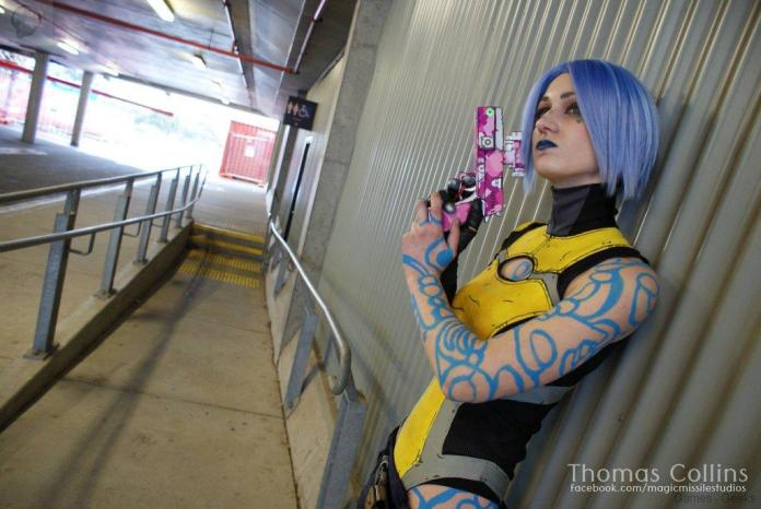 maya_and_the_teapot_by_lithium_toxide-d6evzp2 Cosplay - Borderlands - Maya #38