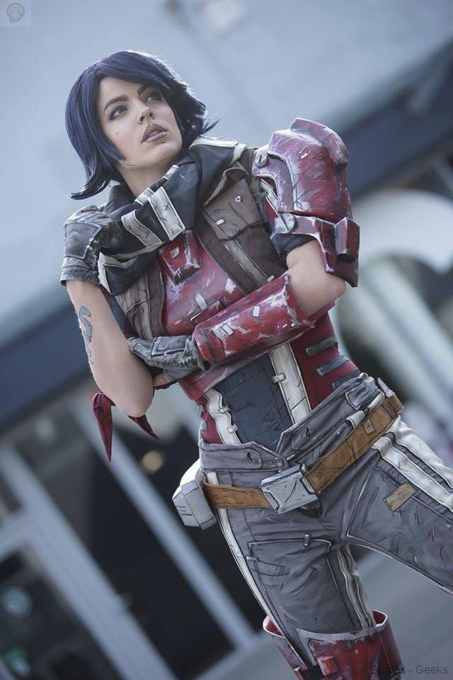 10305172_763382817032288_1165337070697183546_n_by_lilidin-d8c9ajc Cosplay - Borderlands - Athena #39