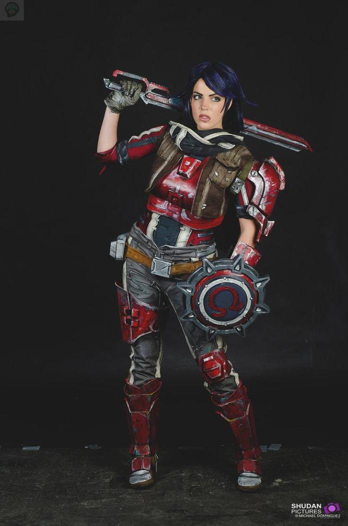 14625568276_c0066651c5_o_by_lilidin-d7rtqvw-1 Cosplay - Borderlands - Athena #39