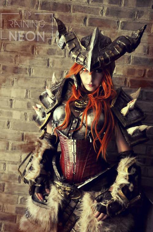 barbarian_diablo_cosplay_05 Cosplay - Diablo #47