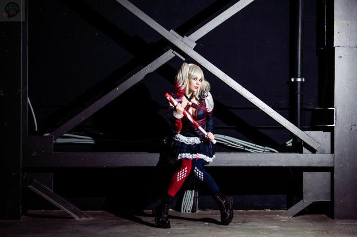 harley_quinn_by_13_melissa_salvatore-d8aea99 Cosplay - Harley Quinn #42