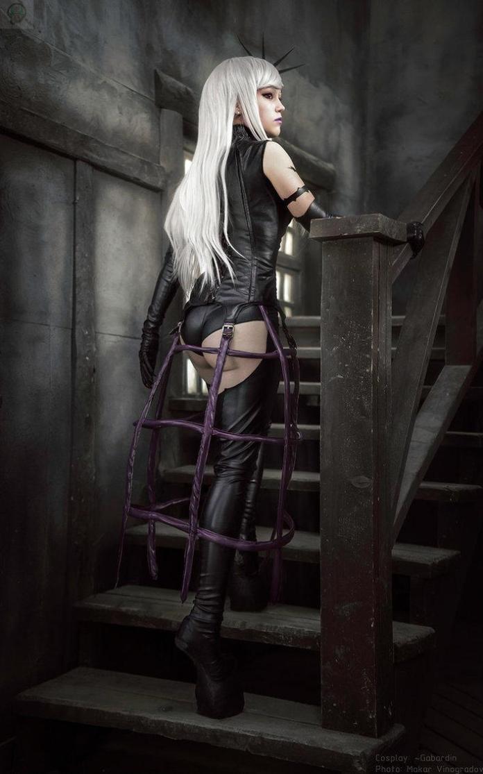 kuroshitsuji_hannah_anaferoozu_cosplay_by_gabardin-d81o86b Cosplay - Black Butler #79