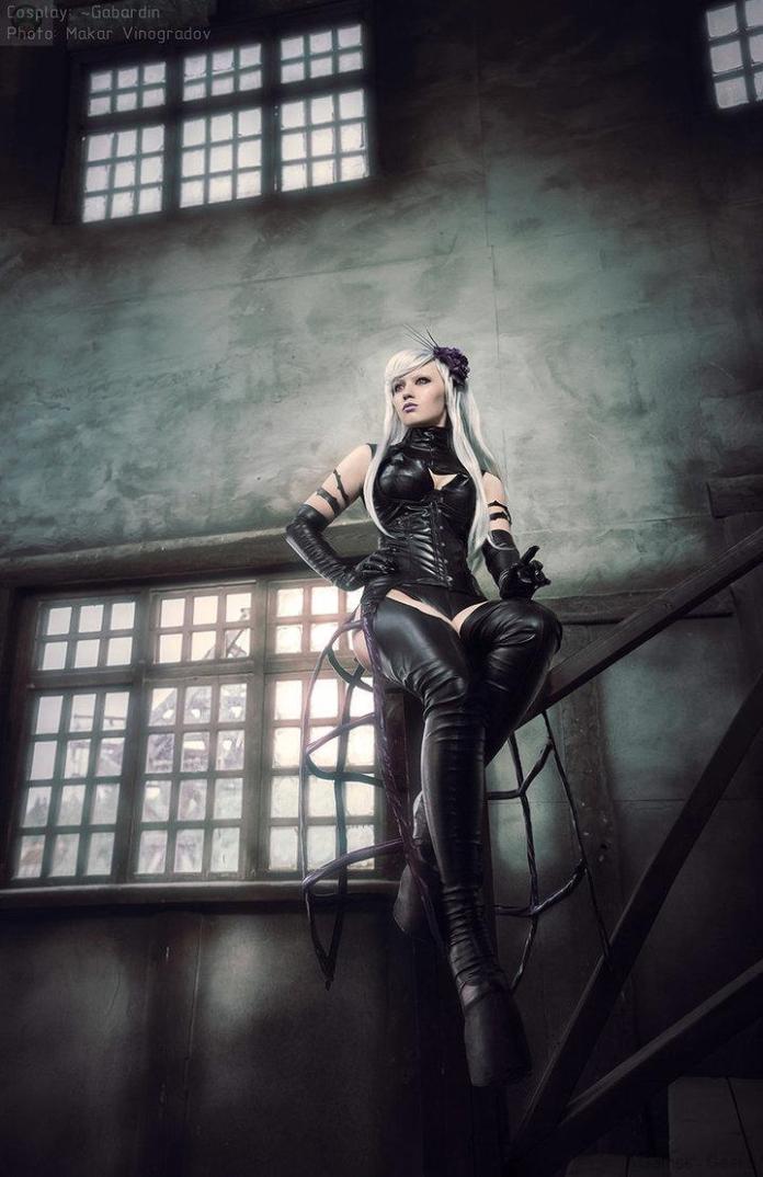 kuroshitsuji_hannah_anaferoozu_cosplay_by_gabardin-d81o89h Cosplay - Black Butler #79