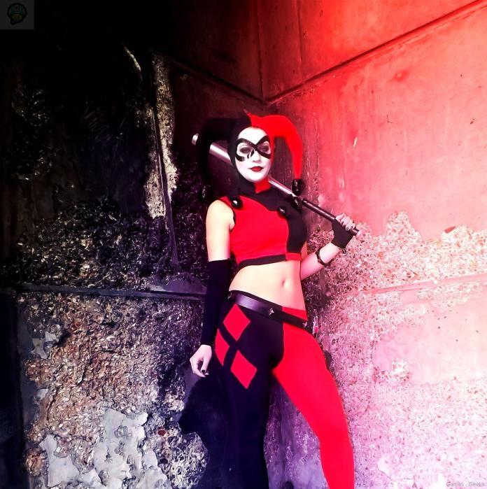 10928929_914310115294779_8041157304549106090_o Cosplay - Harley Quinn #85