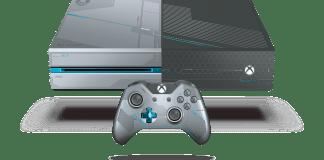 Console Xbox One Halo 5