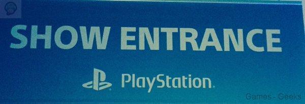 CSVXzQ3WcAE48Re Une Incroyable conférence de presse pour Playstation Paris Games Week.