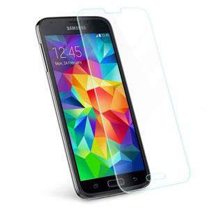 15 Test - Pack de protection pour Samsung Galaxy S5