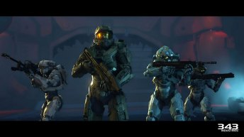 team-chief Test - Halo 5 : Guardians - Xbox One