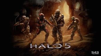 team-locke Test - Halo 5 : Guardians - Xbox One