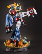 Grendizer-HQS-02 Une magnifique figurine en hommage à Goldorak