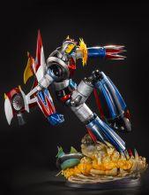Grendizer-HQS-04 Une magnifique figurine en hommage à Goldorak