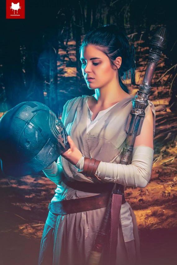 4_1_6_star-wars-cosplay-rey-kylo-ren Cosplay - Rey - Star Wars #101