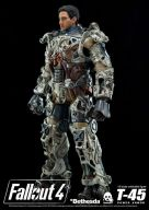 fallout4_figurine_t45_2 Figurine de Fallout 4 - L'armure assistée T-45